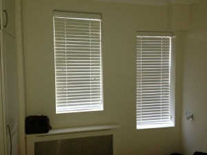 Venetian Blinds London