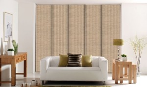 Panel Blinds for Larger Windows
