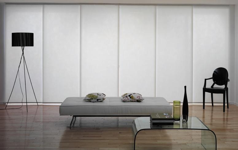 Panel Blinds London