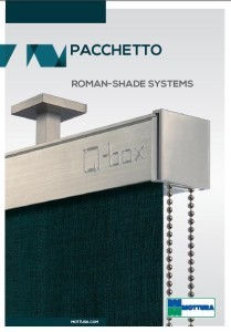 Roman Shade Systems pic